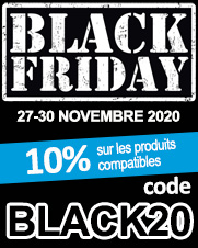 Promotion spécial BLACK FRIDAY 2020 made in France!