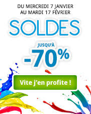 Soldes 2015 made in France!