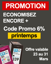 Promotion sp�cial Mars 2015 made in France!