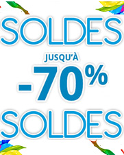 Soldes été 2017 made in France!