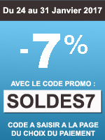 Soldes été 2016 made in France!