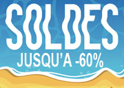 Soldes été 2018 made in France!